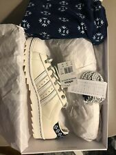 ADIDAS x FOOTSHOP SUPERSTAR BLUEPRINTING US11