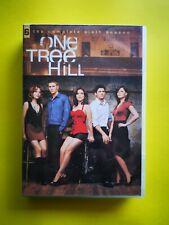 One Tree Hill - The Complete Sixth Season (DVD Region 4)