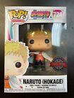 IN HAND FUNKO POP Boruto 724 Naruto Hokage Special Edition Anime