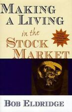 NEW - Making a Living in the Stock Market