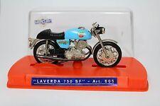 Mercury / Laverda 750 Sf - Art. 605 / Made in Itay / 1:24 / Rare / Vintage