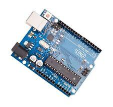 UNO R3 ATMEGA16U2+MEGA328P Chip For Arduino UNO R3 Development board + USB Cable