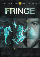 Fringe - The Complete First Season ~ 7-Disc DVD Set ~ FREE Shipping USA