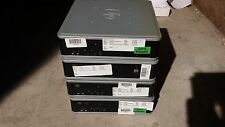 """OFFER"" Job Lot 4 x HP DC7900 USDT Ultra Slim Core2Duo 2 x 2.93GHz 2GB PC"