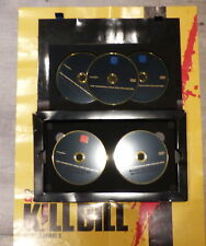 DVD Box - Tarantino Gold DVD Collection - Limitiert No. 00459 !!