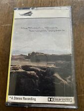 The Moody Blues Seventh Sojourn - Cassette Tape Album - Threshold Music 1972