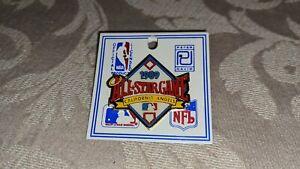 1989 California Angels MLB All Star Game Pin