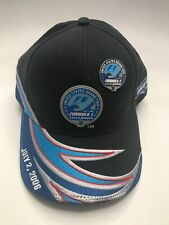 F1 Formula One Indianapolis US Grand Prix 2006 Racing Adult Hat Cap New