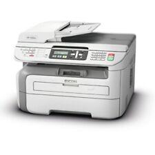 Ricoh Aficio SP 1200SF Multifunktions Laserdrucker s/w  139 gedr. Seiten TOP