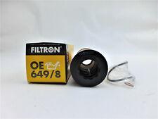 (1A3) Ölfilter Filtron OE 649/8 BMW