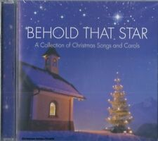 BEHOLD THAT STAR - A Collection Of Songs & Carols- Christian CCM Christmas CD