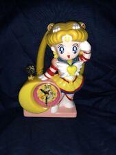 Eternal Sailor Moon Alarm Clock