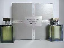 Romance Silver for Men 2 Piece Gift Set 3.4 edt Cologne Spray + 3.4 After shave