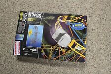 K'Nex Viper's Venom Roller Coaster. Used, complete. Building set. Motorized.