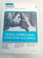 Cinema e cinema 4. Buñuel/Surrealismo e industria culturale - Libro