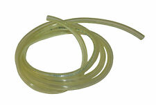 Fuel Pipe Hose Line 2.4mm Id X 4.8mm Od 1 Mtr Roll