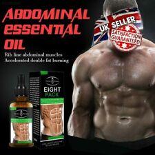 Männer Frauen sechs acht Pack Essential Fettverbrennung-Gewichtsverlust flacher Bauch 30ml