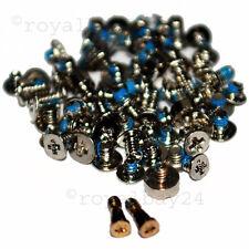 iPhone 7/7 Plus Screws Set Pentalobe gold Replacement Repair Piece Set Screw