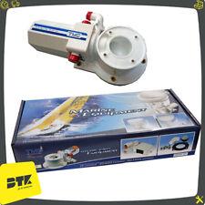 KIT trasformazione WC bagno da manuale ad elettrico 12V per barca gommone camper