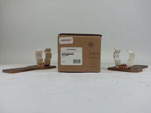 Mersen 9F61BNW450 Medium Voltage Fuse Clips (s#25-2)