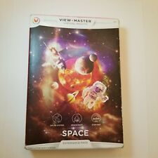 View-Master Experience Pack: Space