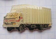 MITSUBISHI/Canter/Truck... OLDER CAR PIN (126f)