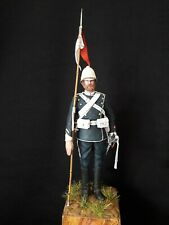 120mm 1/16 scale 17th Lancer Zulu former Mike French range