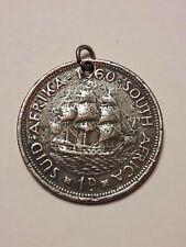 ==>>> 1D South Africa Afrika Medaille Medal  England 1960 <<====