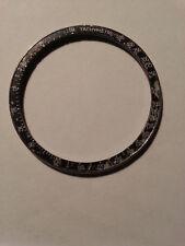 Omega Speedmaster DON DO90 Dot Over Ninety Bezel Lünette Pre moon