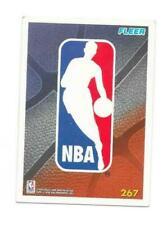 Cartes de basketball Fleer NBA