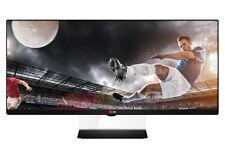 LG 34UM64-P 34 inch Ultrawide 21:9 IPS Widescreen (2560x1080) Monitor