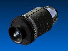 3 sets Mini Gas Turbine Jet Engine Plans (U22, KJ66, FD3) KJ66 3D, FD3 CAD plans