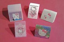 Panini Hello Kitty Superstar 2009 - komplett - ohne Album - Alle Sticker