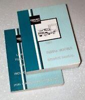 1991 GMC SIERRA TRUCK Service Shop Repair Manual OEM SET W Fuel & Emissions Book