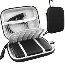 1X Protective Hard Shockproof Bag Case for 2.5 inch External Hard Drive Useful