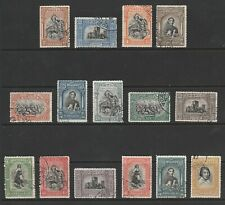 [Portugal 1927 – Independence of Portugal, second issue] complete used set