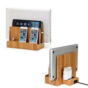 G.U.S. Smart Multi-Device Charging Station with USB+AC Power Hub + FREE SHIPPING