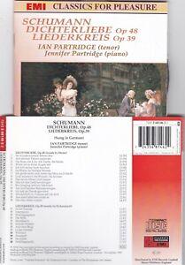 EMI CLASSICS FOR PLEASURE  ALBUMS (5) CD DISCS, FRONT & BACK INLAYS (NO CASES)