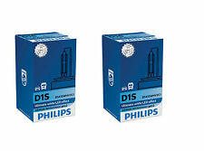 PHILIPS d1s 85415whv2 whitevision 5000k 120% in più visibilità gen2 - 2 pezzi + + + TOP +