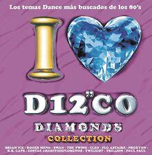 I Love Disco Diamonds Vol.13