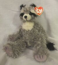 Ty Attic Treasures Radcliffe the Raccoon 1993 DAMAGED TAG