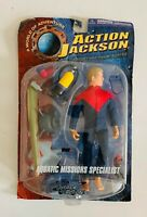 Action Jackson Aquatic Mission Specialist Playing Mantis 2000