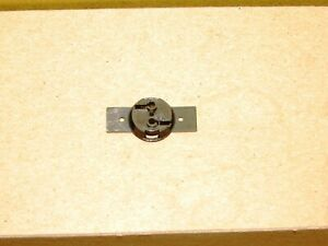 5027 AKA P-600-023 MOTOR COVER N SCALE BUILT BY LIMA FOR AHM RIVAROSSI NEW RARE