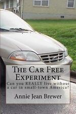 The Car Free Experiment : Can You REALLY Live Without a Car in Small-Town...