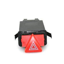 Audi A6C5 Alarm Button Switch  Dual Emergency Hazard Light 4B0941509D 4B0941509K