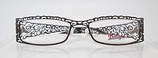Bellagio B 628 02 Womens Eyeglass Frames Glasses