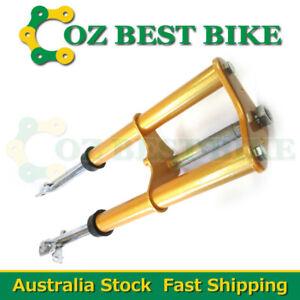 Front Shock Forks For Honda XR50 CRF50 50cc 70cc 90cc 110cc Pit Dirt Bike
