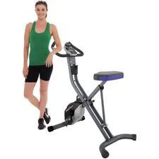 Fitness Reality U2500 Folding 400-lb Weight Capacity Upri W