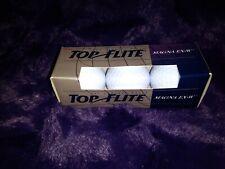 Top Flite Magna Ex-W golf balls 1995 womans 3 pack