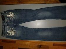 Miss me jeans 28 x 34 bootcut